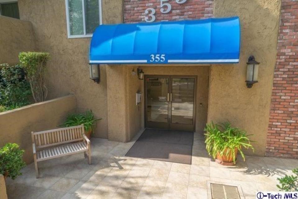 355 S Madison Ave UNIT 306 Pasadena, California 91101