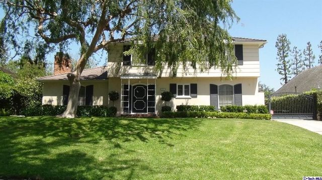 900 Winston Ave San Marino, California 91108