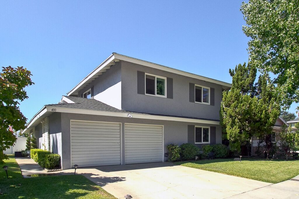 480 Deodara Drive Altadena, California 91001