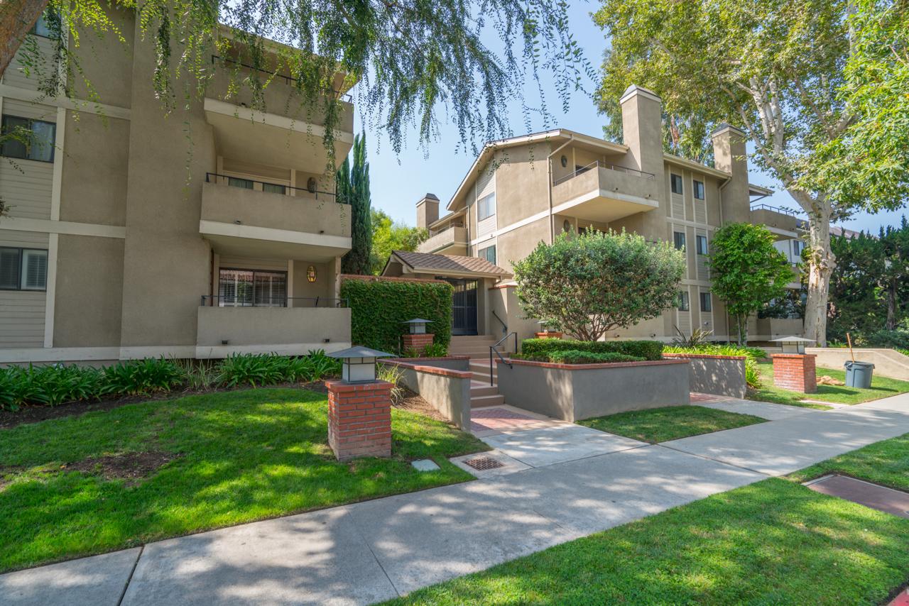 1000 East California Blvd. Unit#306 Pasadena, California 91106